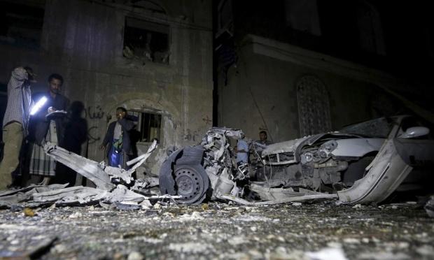 (Foto: Khaled Abdullah/Reuters)