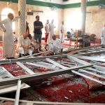 Why Saudi Arabia is vulnerable to the Islamic State