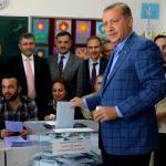 TURCHIA. Il sogno proibito del sultano Erdogan: tornare alle urne
