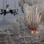 Tre raid israeliani contro Gaza dopo lancio razzi dei salafisti