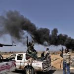 LIBIA. Tobruk dice no al piano Onu
