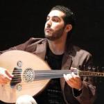 MUSICA. L'oud di Helmi M'hadhbi per Gaza