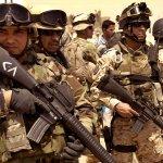 IRAQ. Mancano truppe, per gli Usa è colpa di Baghdad