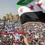 La doppia opposizione siriana