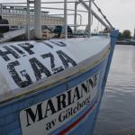 """GAZA. """"Cosa è successo a bordo della Marianne"""""""
