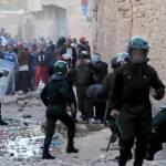 ALGERIA, esercito per domare gli scontri etnici