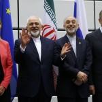 IRAN. Nuove sanzioni: Teheran richiede di incontrare i 5+1