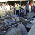 IRAQ, dal 2014 15.000 vittime civili