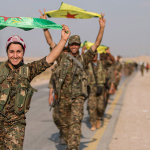 Kurds push back against charges of ethnic cleansing
