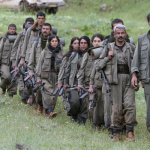 Who caused the collapse of the Turkey-PKK ceasefire?