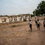 SUDAN-SUD SUDAN. Abyei, terra di nessuno