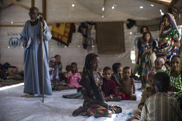 foto UNHCR