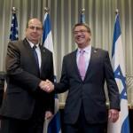 Ashton Carter rilancia opzione militare contro Tehran