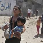 I perché della mortalità infantile a Gaza