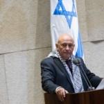 ISRAELE. Due anni di prigione per l'ex deputato palestinese Ghattas