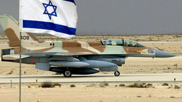 raid-aereo-israele-armi-siria-focus-on-israel