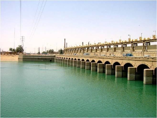 Mesopotamia Il Controllo Dell Acqua Come Strumento Di Potere