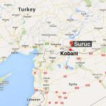 TURCHIA. Esplosione a Suruç, 30 morti