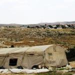 Assalto finale dei coloni israeliani a Khirbet Susiya