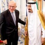 Riyadh's shifting Beirut policy