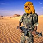 Tuareg e Tebu: la guerra civile sconosciuta della Libia in disintegrazione