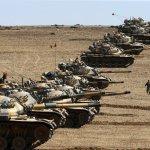 SIRIA. La tregua non vale per la Turchia