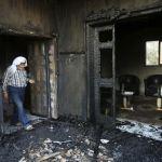 L'attacco a Kfar Duma stringe il cappio al collo dell'Autorità Nazionale Palestinese