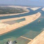 L'allargamento di Suez: una grande opera di propaganda