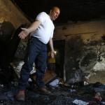 Dopo le lacrime, l'Autorità palestinese pensa alla controffensiva diplomatica