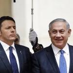 MILANO. Misure sicurezza eccezionali per Netanyahu in visita all'Expo
