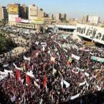IRAQ. L'agosto caldo delle proteste anti-settarie sciite
