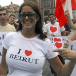 Protests in Lebanon and Iraq, differences and similarities