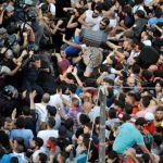 """LIBANO. Beirut non è una tardiva """"primavera araba"""""""