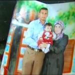 Attacco di Kfar Douma: muore anche il padre del piccolo Ali