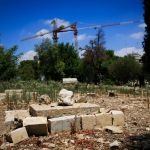 Israel's destruction of Mamilla cemetery part of effort to remove Palestine from Jerusalem