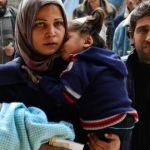 SIRIA. A Yarmouk sempre più casi di febbre tifoide