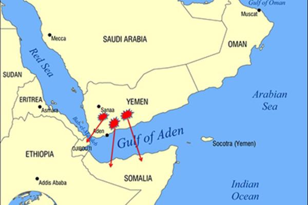 yemen somalia