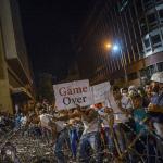 LIBANO, #YouStink e il malcontento che va oltre la questione rifiuti