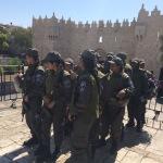 Raid israeliani su Gaza, mentre resta alta la tensione nei Territori occupati