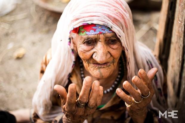 Foto: Middle East Eye - Ibrahim Ahmad