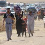 IRAQ. L'Isis prende di mira i civili in fuga