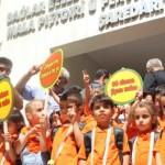 Kurdistan: il boicottaggio del primo giorno di scuola