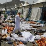 Incapacità e ruberie dietro la strage dell'Hajj