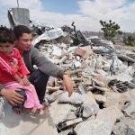 TERRITORI PALESTINESI. Allarme Onu: 13mila strutture minacciate di demolizione da Israele