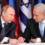 Putin non ostacolerà raid militari israeliani in Siria