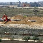 L'acquacoltura che affogherà Gaza
