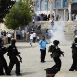 Le mani di Israele su Al Aqsa: ancora scontri a Gerusalemme
