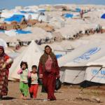 Rifugiati siriani, l'Arabia Saudita dà i numeri
