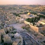 """La sacralità della provocazione sul """"Monte del Tempio"""""""