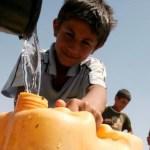 Assetati da 20 anni. L'appello della EWASH sull'emergenza acqua in Palestina